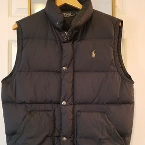 Polo by Ralph Lauren Goose Down Jacket
